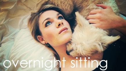 Overnight Pet Sitters