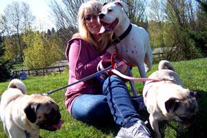Magnuson Dog Park, Dog Walking Seattle, Sniff Seattle Dog Walkers